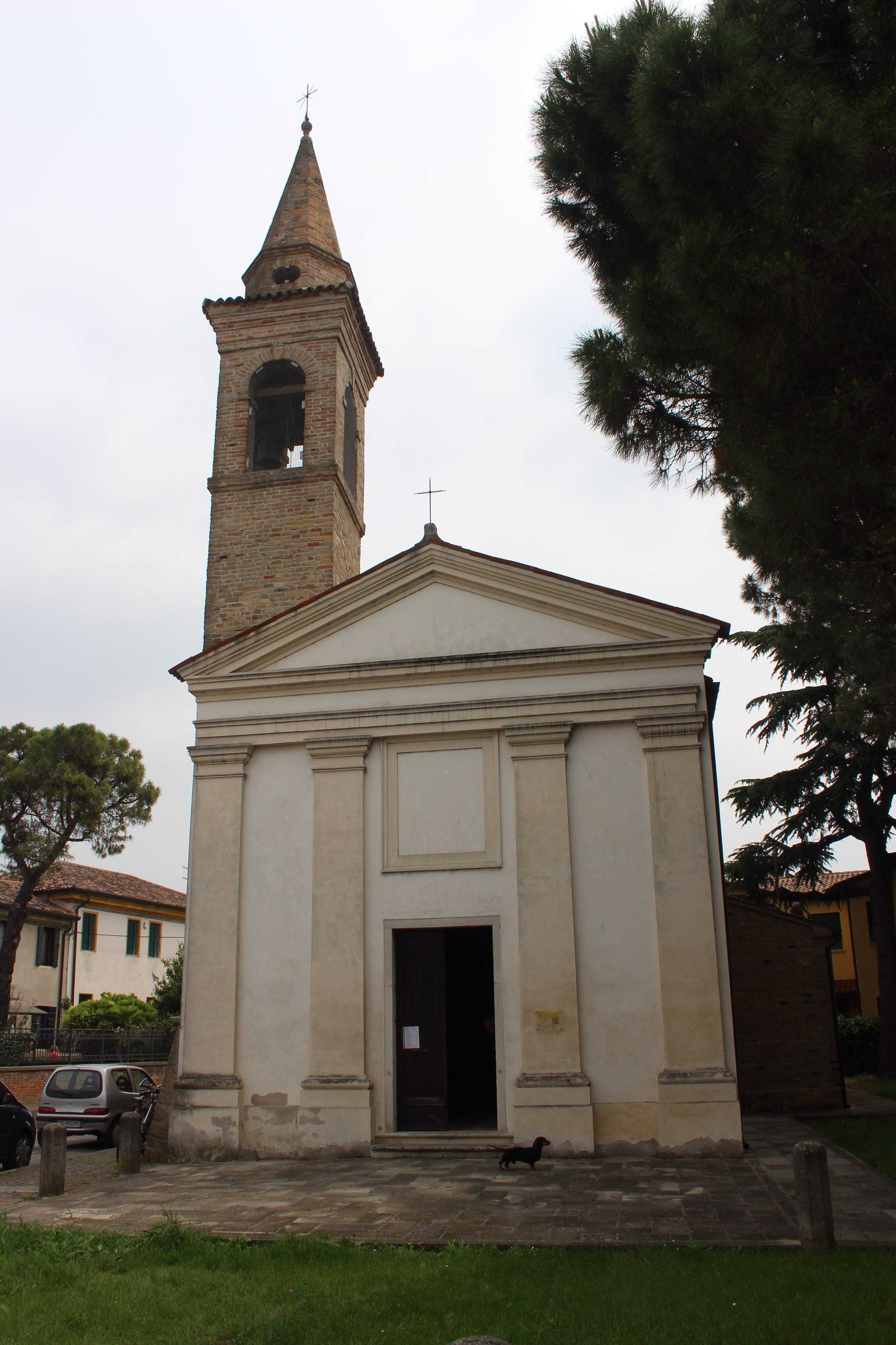 Chiesa di San Nicolò a Piove di Sacco