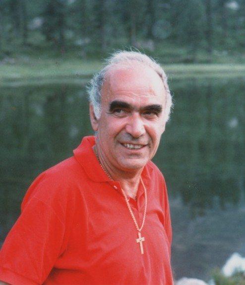 Paolo Tieto