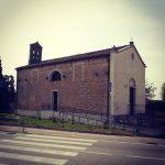 Chiesa di Volparo a Legnaro