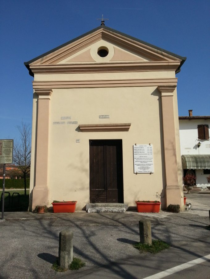 Church of Castelcaro