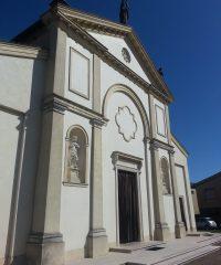 Chiesa di San Pietro di Vallonga