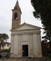 Church of San Nicolò