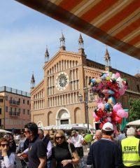 Dome of Piove di Sacco – Dome of St. Martin
