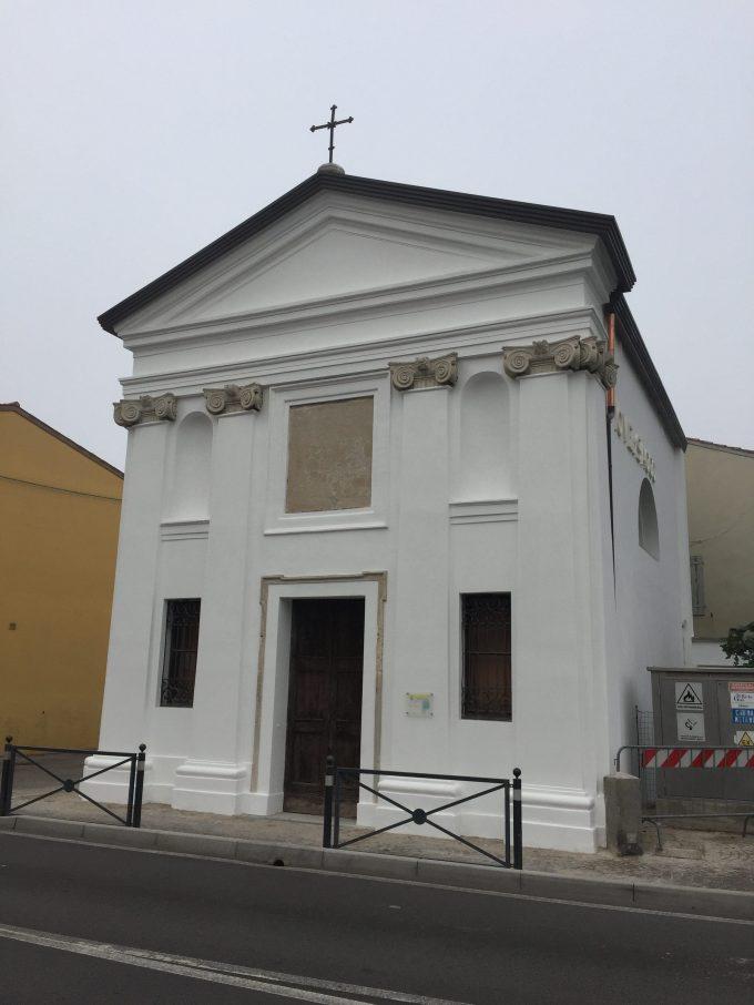 Oratory of Sant'Anna
