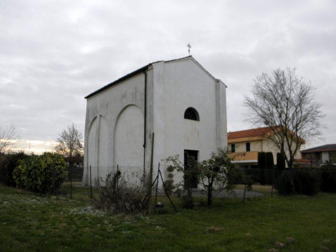 Church of Muneghette