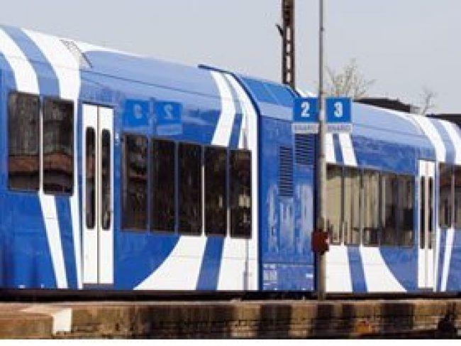 Stazione dei Treni di Arzergrande
