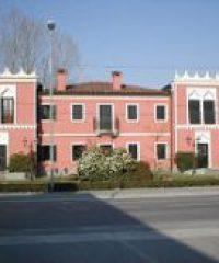 Gotic house