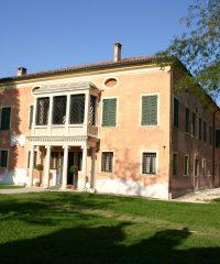 Benedictine court of Correzzola