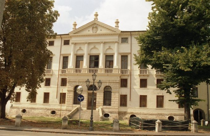 Gradenigo palace
