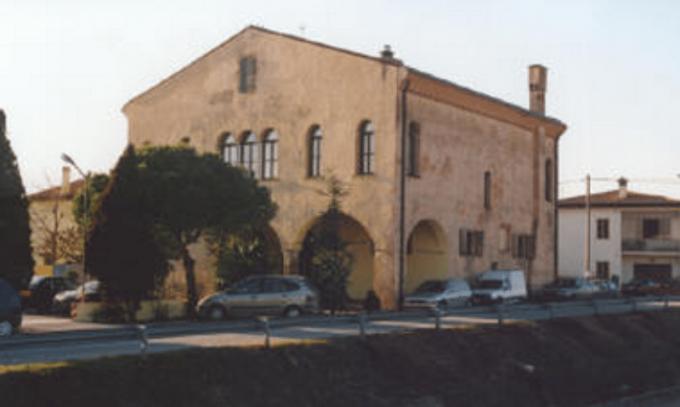 Merli's palace