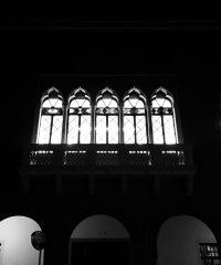 Valeri Pinato palace in Piove di Sacco