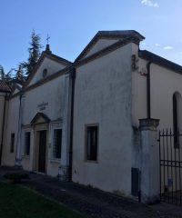 Oratory of SS. Crocefisso (Church of San Francesco)