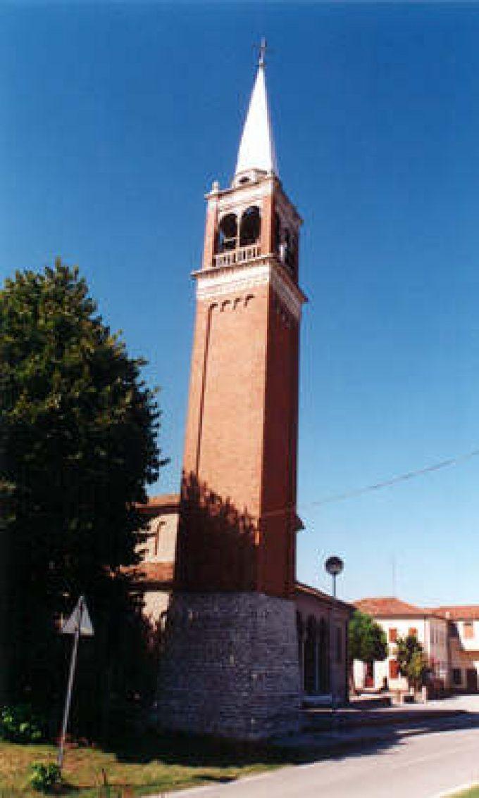 Church of Tognana