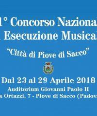 Orchestra Giovanile della Saccisica