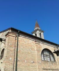 Chiesa di S. Giustina (o San Rocco)
