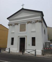 Oratorio di Sant'Anna