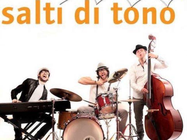 Centro di Studi Musicali Salti Di Tono