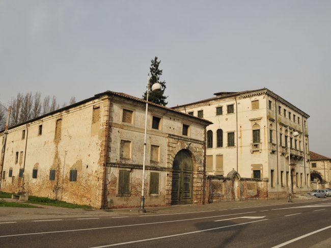 Palazzo Priuli Ballan