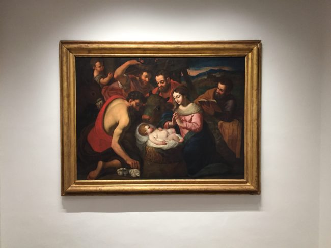 Museo Paradiso del Duomo di Piove di Sacco