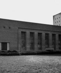 Former Casa del Fascio