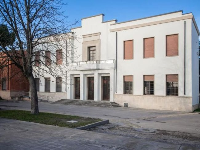 Museo GeSTA a Pontelongo