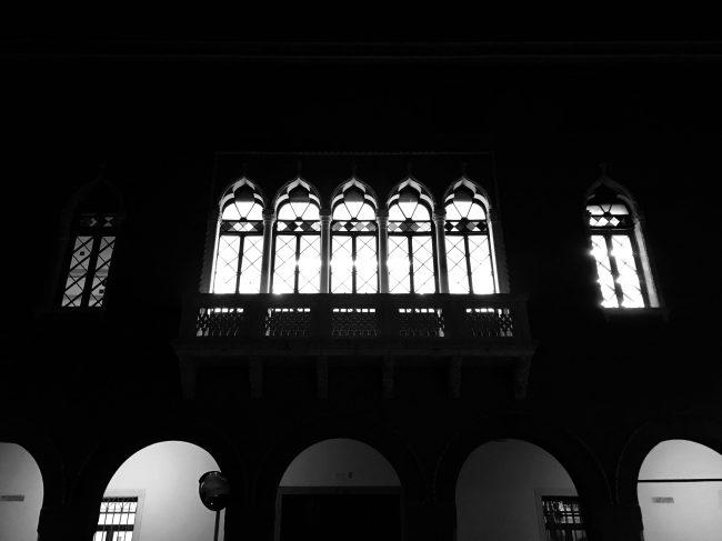 Palazzo Valeri Pinato a Piove di Sacco
