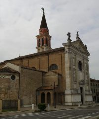 Church of Annunciazione della Beata Vergine Maria