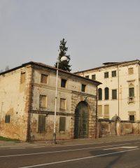 Priuli Ballan palace