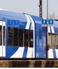 Stazione dei treni di Pontelongo