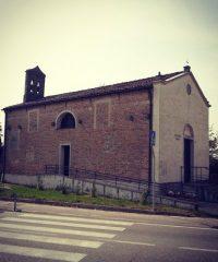 Rural Church of assunta in Volparo