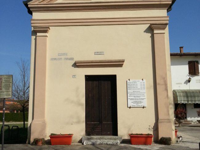 Chiesa di Castelcaro