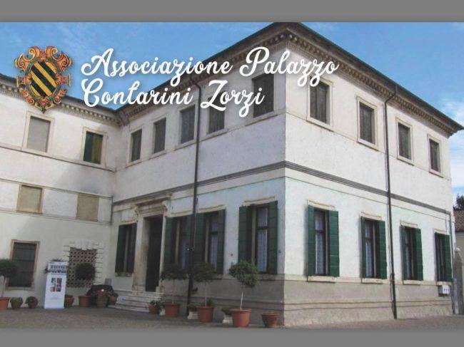 Palazzo Contarini Zorzi a Piove di Sacco