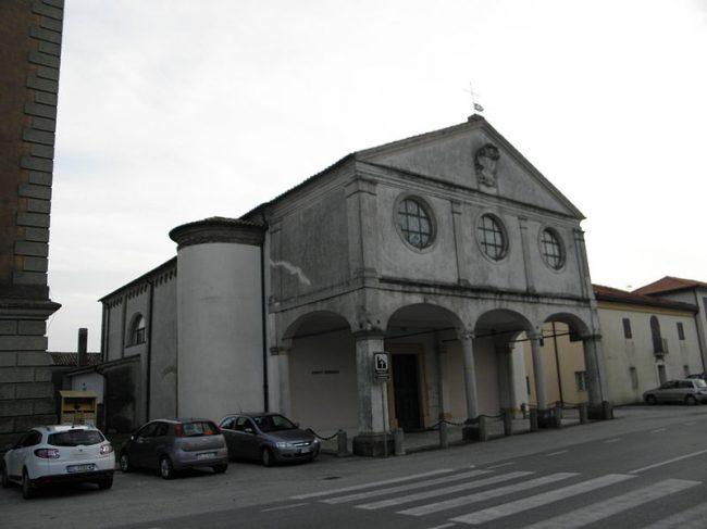 Chiesa di S. Leonardo