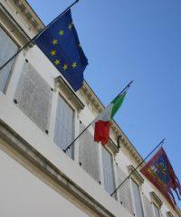 Palazzo Jappelli / Comune di Piove di Sacco