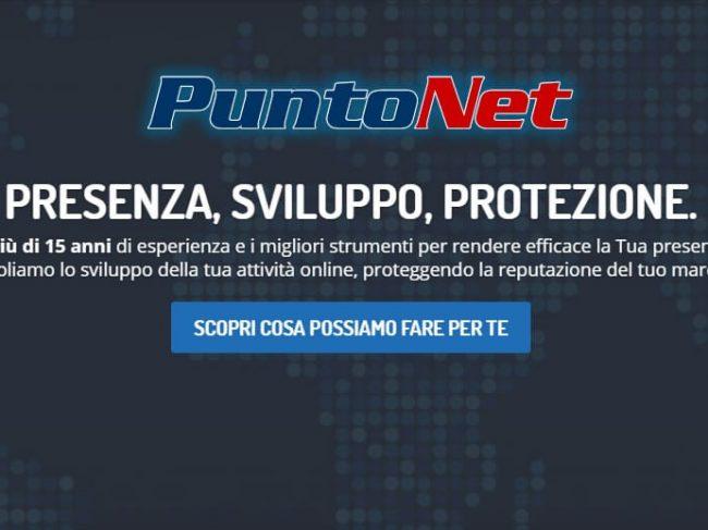 Puntonet Servizi SRL