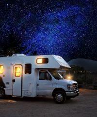 Area Camper a Codevigo