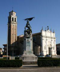Church of San Michele Apostolo