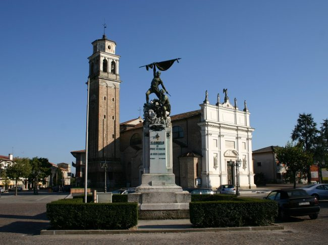 Chiesa di San Michele Apostolo