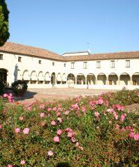 Benedictine court of Legnaro
