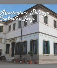 Contarini Zorzi palace in Piove di Sacco