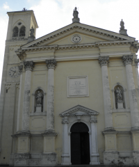 Chiesa di San Biagio