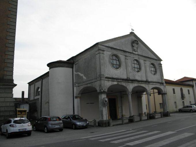 Church of S. Leonardo