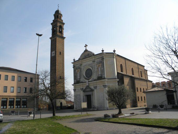 Church of S.Andrea
