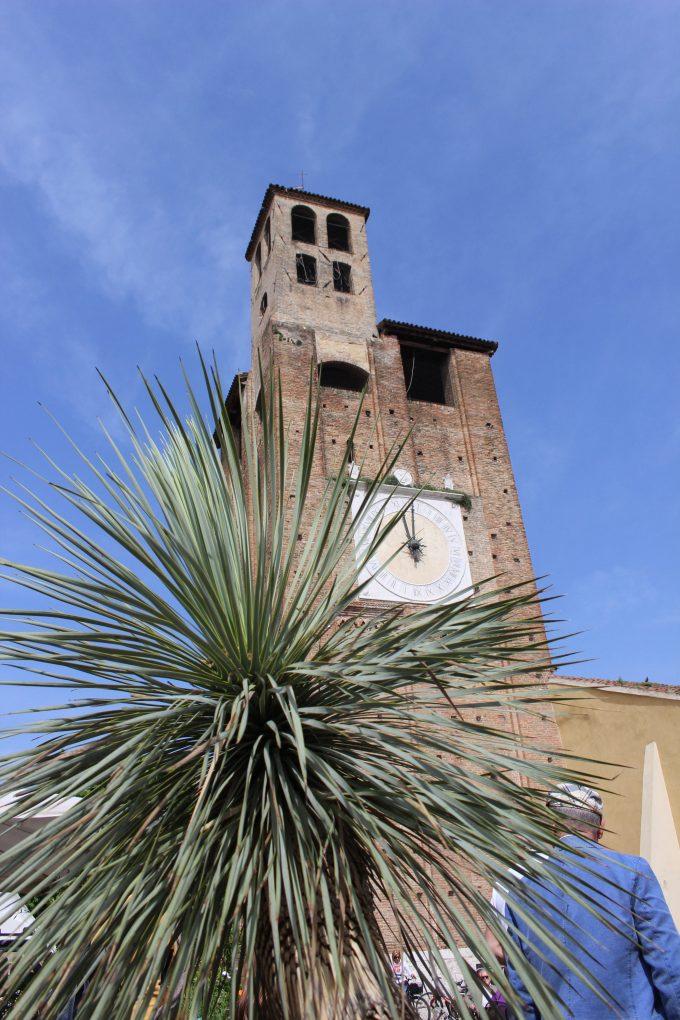 Tower Carrarese