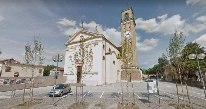 Church of SS. Salvatore