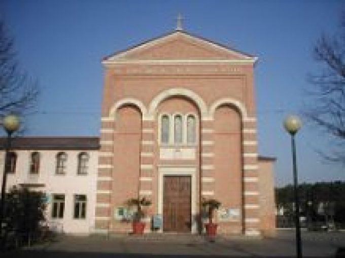 Church of Madonna della Salute – Celeseo