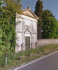 Oratorio della Beata vergine del Rosario a Legnaro