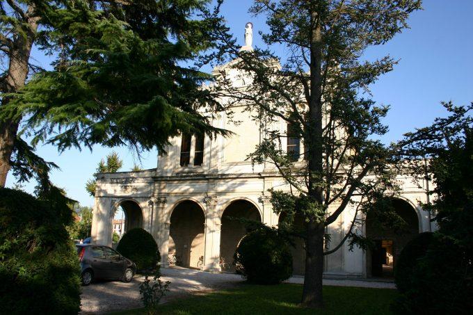 Santuario della Madonna delle Grazie