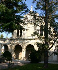 Sanctuary of Madonna delle Grazie