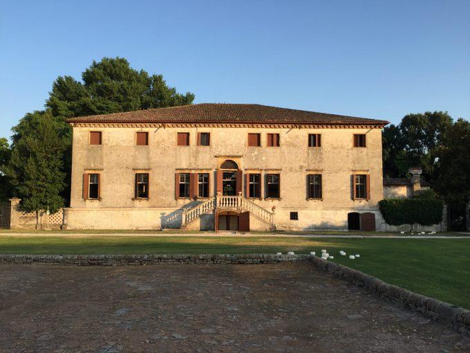 Villa Roberti